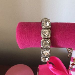Buckle Jewelry - Jewel bracelet